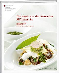 Swiss Armed Forces Culinary Team