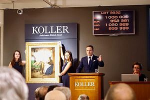 Koller International Auctions