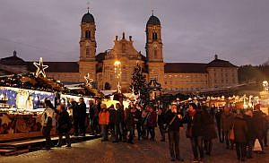 Swiss Christmas Traditions
